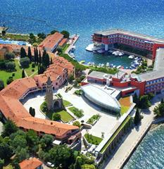 Slovinsko a Mořská Laguna