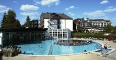 Relax víkend v TERME 3000 Moravske Toplice (Termal 4)