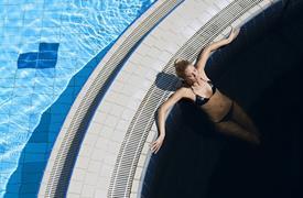 Relax v TERME 3000 Moravske Toplice (Termal 4)