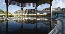 Relax víkend v TERME 3000 Moravske Toplice (Ajda 4)