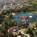 HÉVÍZ relax nad jezerem (Ensana Thermal Hévíz 4)