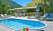 Hotel Parc La Villa