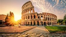 ITÁLIÍ od severu k jihu