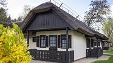 TERME 3000 relax víkend Moravske Toplice (rustikální domky typu bungalov Termal 3)