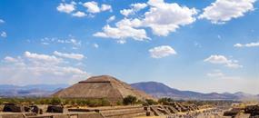 Svět Aztéků a španělské kolonizace