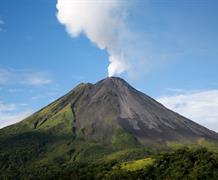 Středoamerický ráj (Kostarika a Panama)