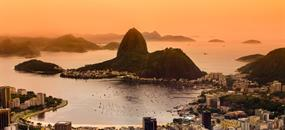 Z Ria až na pobřeží Pacifiku