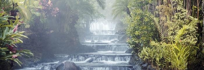 Kostarika - středoamerický ráj