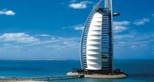 Spojené Arabské Emiráty - letecky