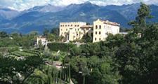 Nejkrásnější zahrady Itálie s návštěvou Locarna