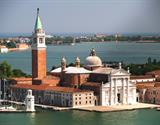 Benátská laguna (Benátský karneval)