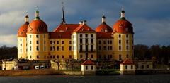 Saské hrady a zámky