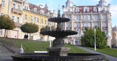 Lázeňský trojúhelník, hrady a kláštery západních Čech