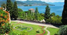 Bergamo, Milano, Lago Maggiore, Lago Lugano + horský vláček