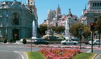 Madrid - pokladnice umění