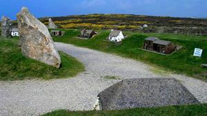 Jihozápadní Anglie, Cornwall a jižní Wales - krajem krále Artuše až na Land´s End