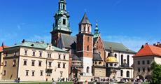 UNESCO památky Polska