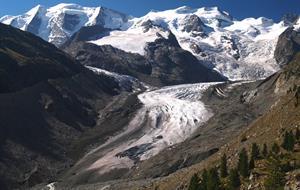 Horskými vláčky po Švýcarsku