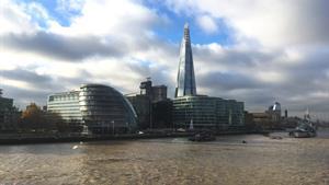 Londýn a Harry Potter