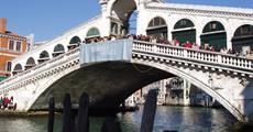 Benátky - slavnosti
