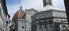 Florencie, Toskánsko, perla renesance a velikonoční slavnost ohňů