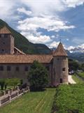 Advent v jižním Tyrolsku
