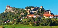 Skvosty Štýrska a Burgenlandska + termální lázně Bük