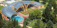 Zámky a zahrady Rakouska a Maďarska + termální lázně Bük