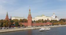 Moskva a zlatý prsten Ruska + Petrohrad