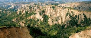 Bulharsko, Makedonie, ostrov Thassos a severní Řecko