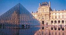 Paříž a zámky Versailles a Fontainebleau