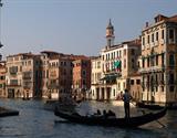 Benátská laguna (Slavnost gondol)