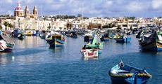 Ostrov Malta - pobyt pro klienty 55