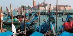 Benátská laguna