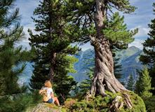 Alpy pro seniory - NP Vysoké Taury a termální lázně Bad Gastein