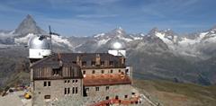 Švýcarsko, přírodní a kulturní památky UNESCO