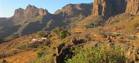 Kanárské ostrovy Tenerife a La Gomera - s pobytem u moře