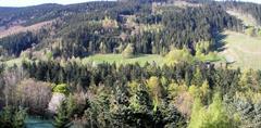 Beskydy - turistika na severní Moravě