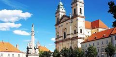 Východní Morava - Slovácko a Valašsko