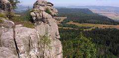 Kulturní klenoty východních Čech a jižního Polska, NP Stolové hory