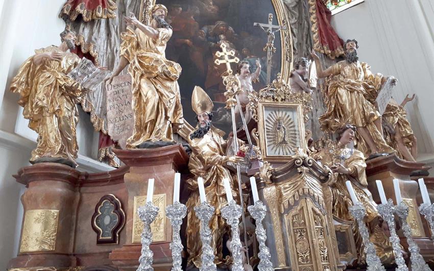 Klášter Želiv, Pacov, hrad Kámen, vycházka ke zřícenině hradu Šelmberk