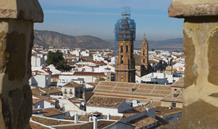 Španělsko - okruh s pobytem v Andalusii - zpět letecky