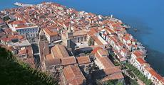 Sicílie - ostrov boha slunce