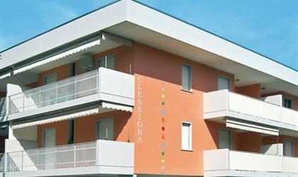 Apartmány Clessidra/Doria