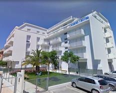 Residence I Delfini ***