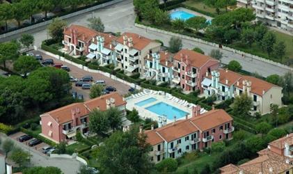 Residence Le Briccole