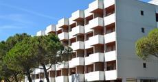 Apartmány Perosa