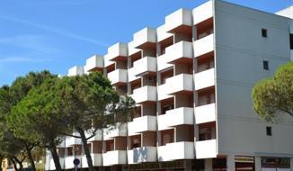 Apartmány Cobita e Perosa