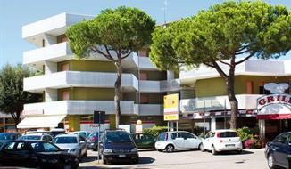 Appartamenti I Moschettieri