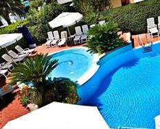Residence Mediterraneo I ****